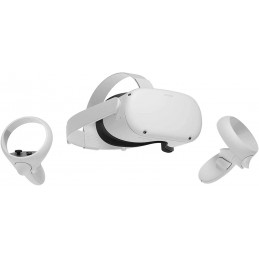 Oculus Quest 2 -Powered VR...