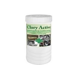 Cloro attivo - compresse