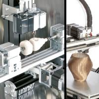 Macchine CNC e Stampanti 3D